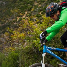 Endura Singletrack - Performance with Enduro style
