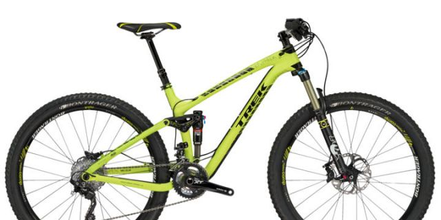Trek introduce la nuova Fuel EX 27.5