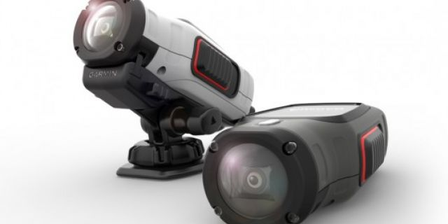 VIRB™ Elite Action Cam HD 1080p con Wi-Fi e GPS