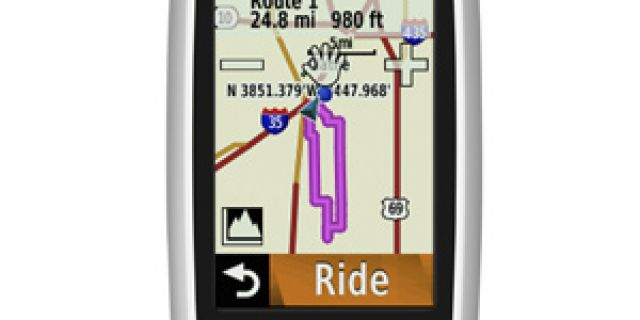 ​GARMIN Edge® Touring
